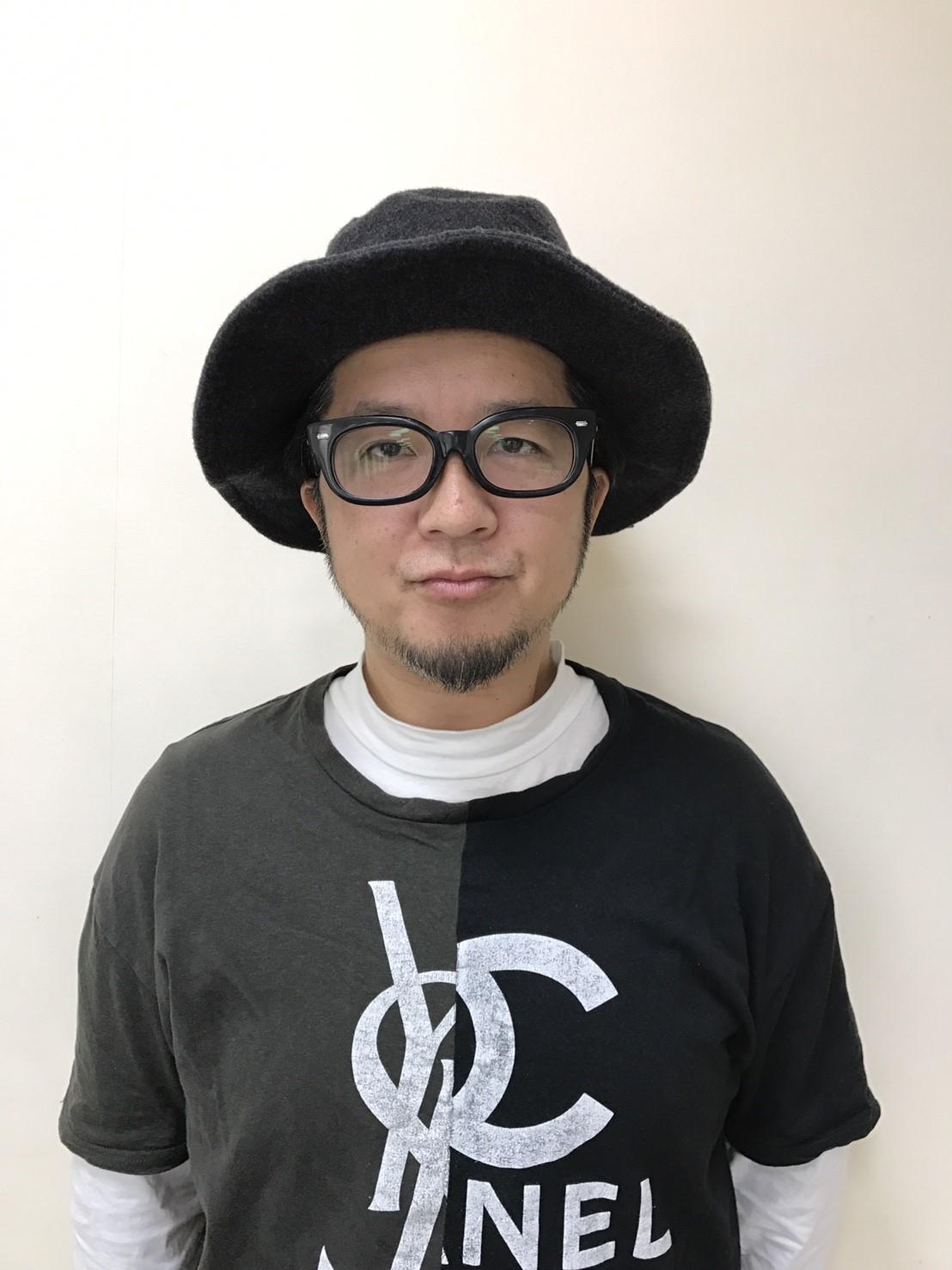 北千里 亀田重雄