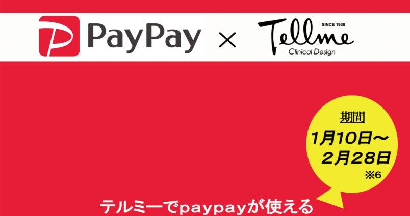 paypay POP用のコピー